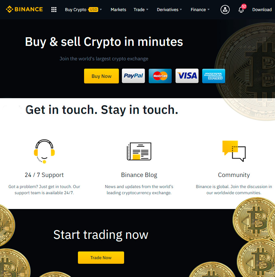 Easiest way to buy Stellar without id